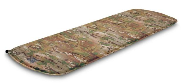 Коврик самонад. Mk 3.25M flecktarn, 183x51x2,5+1,5 cm, 7325.35