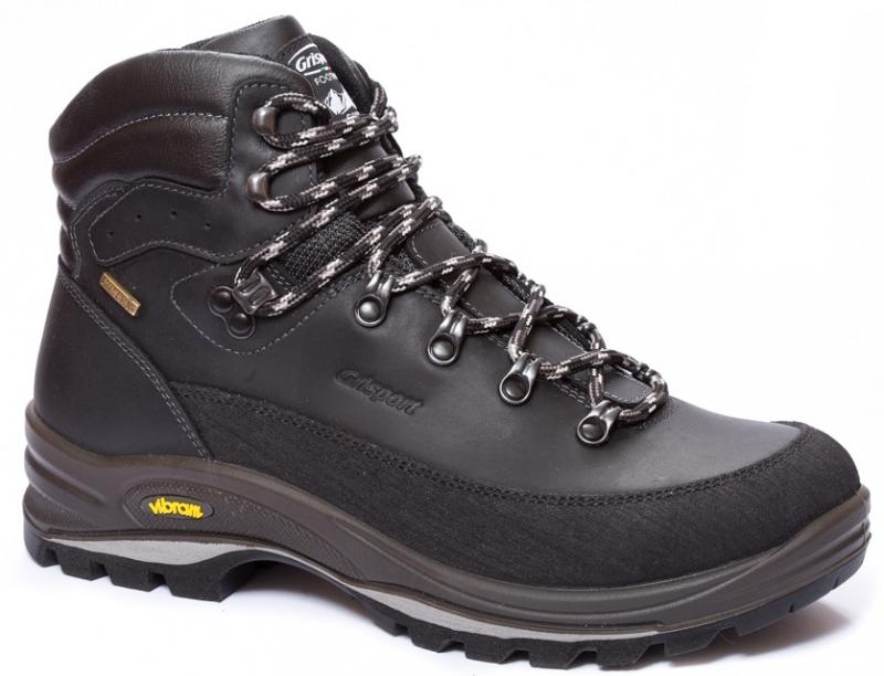 Ботинки трекинговые Gri Sport м.12801 v64 утепленные, Треккинговая обувь - арт. 924120252