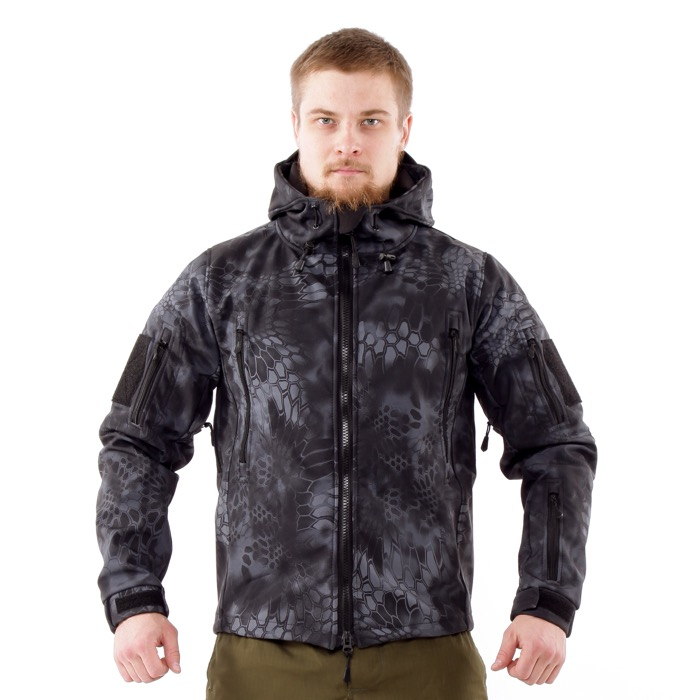 Куртка Keotica Патриот Softshell Typhon, Куртки - арт. 984450156