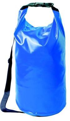 Гермомешок с плечевым ремнём AceCamp Vinyl Dry Sack with strap - 30L 2462