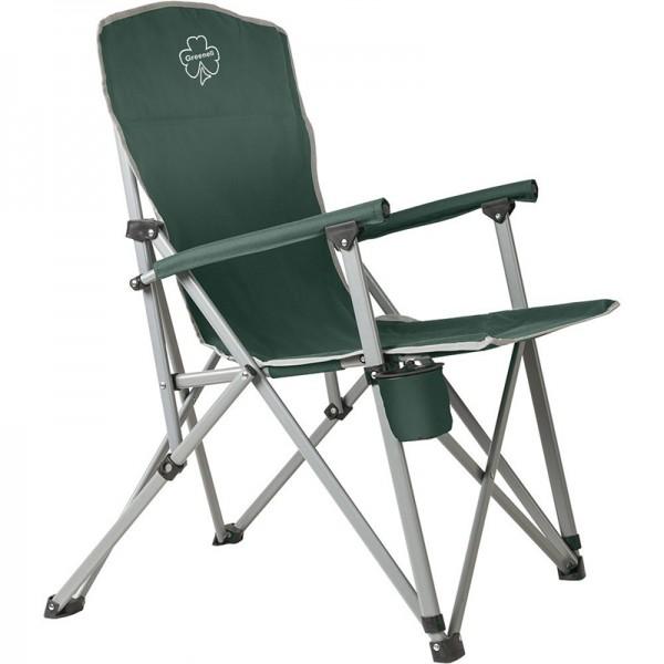 Купить Кресло складное Greenell FC-7 V2
