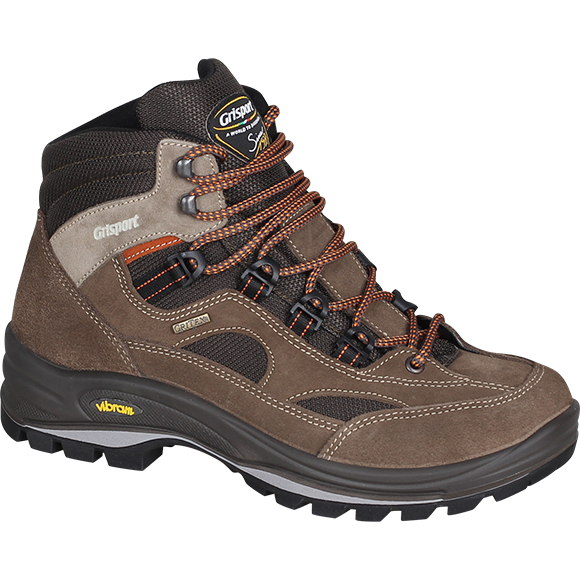 Ботинки трекинговые Gri Sport м.12821 v15, Треккинговая обувь - арт. 889010252