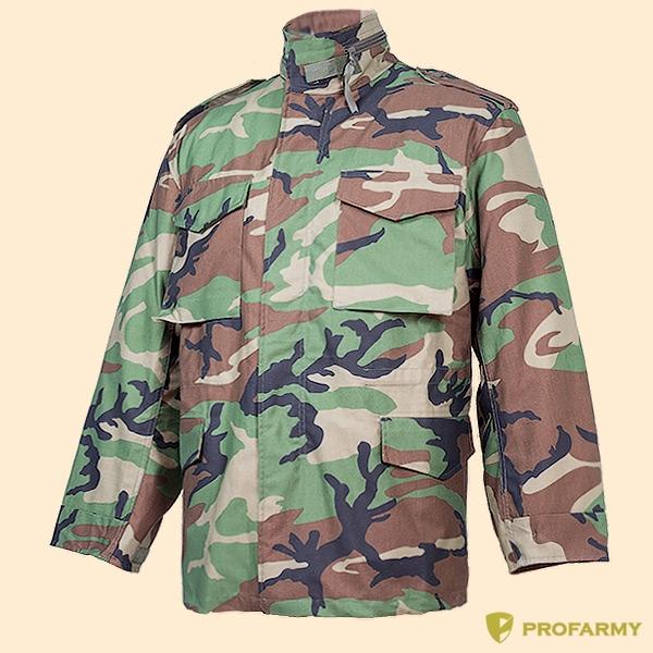 Куртка зимняя Нато М-65 - артикул: 865460335