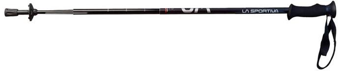Телескопические треккинговые палки NEPAL LITE Black, 19UBK, Треккинговые палки - арт. 829660287