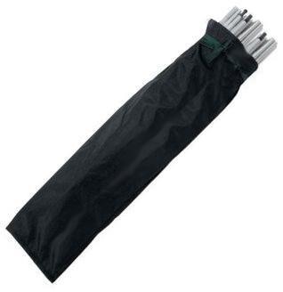 Комплект дуг для палатки Mark 62T black, ALU 14mm, 7001 T6, 7530.6211, Аксессуары и комплектующие - арт. 397920327