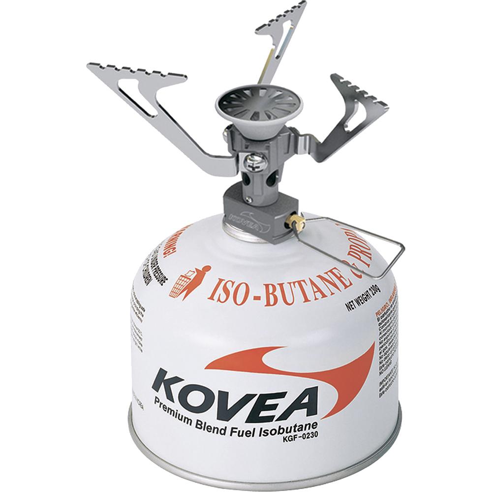 Горелка газовая Kovea KB-1005 Flame Tornado