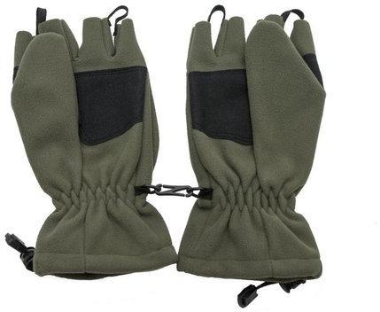 Перчатки-варежки, 5078