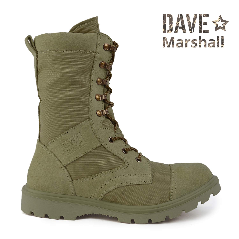 Ботинки кожаные облегченные с высокими берцами AZIMUTH O-9, Ботинки с высокими берцами - арт. 1028610245
