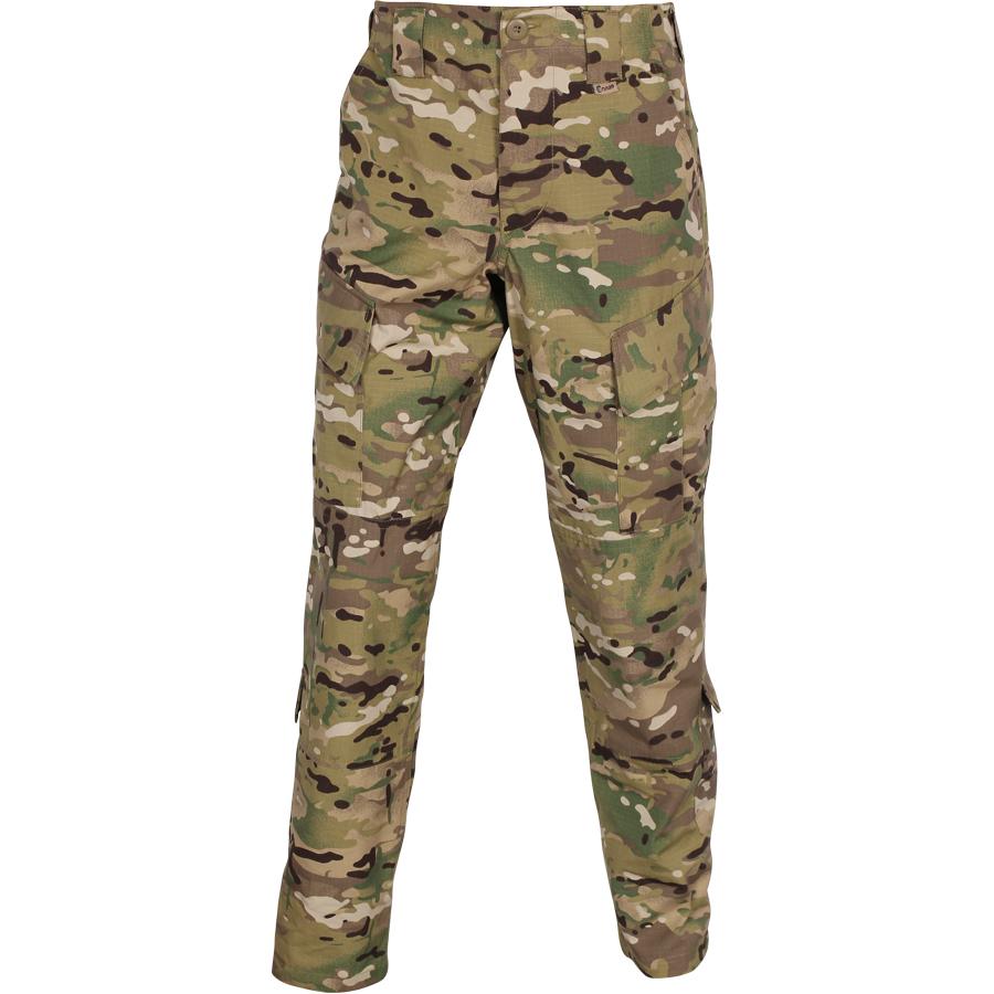 Брюки летние ACU-M мод.2 рип-стоп multipat (multicam), Тактические брюки - арт. 1033610344