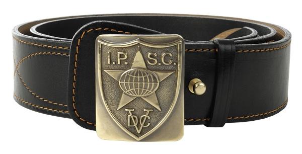 Ремень генеральский с подкладом IPSC 2929