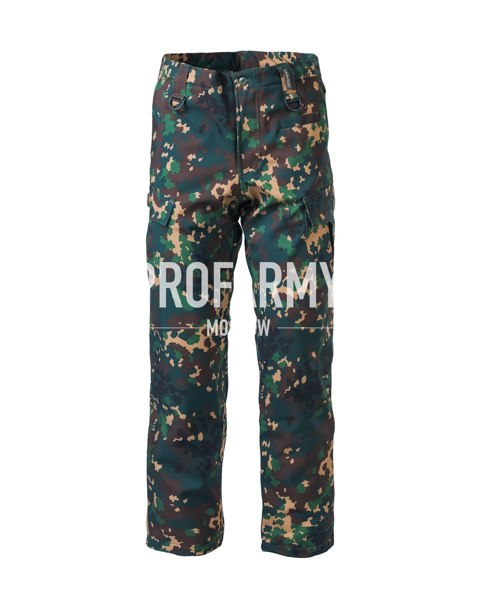 Брюки Mistral-2 XPS15 (излом), Тактические брюки - арт. 897950344