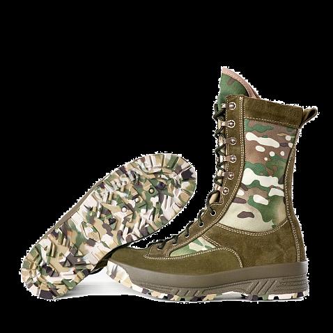 Ботинки с высокими берцами Garsing 980 MO STORM multicam, Ботинки с высокими берцами - арт. 908530245