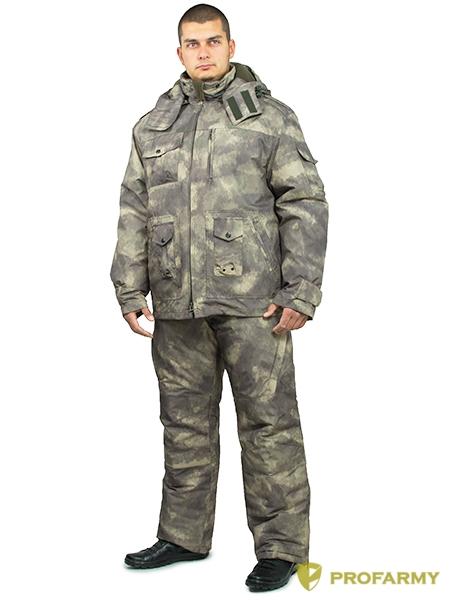 Костюм Рейнджер TPMmr-22 A-Tacs AU, Тактические костюмы - арт. 1051750259