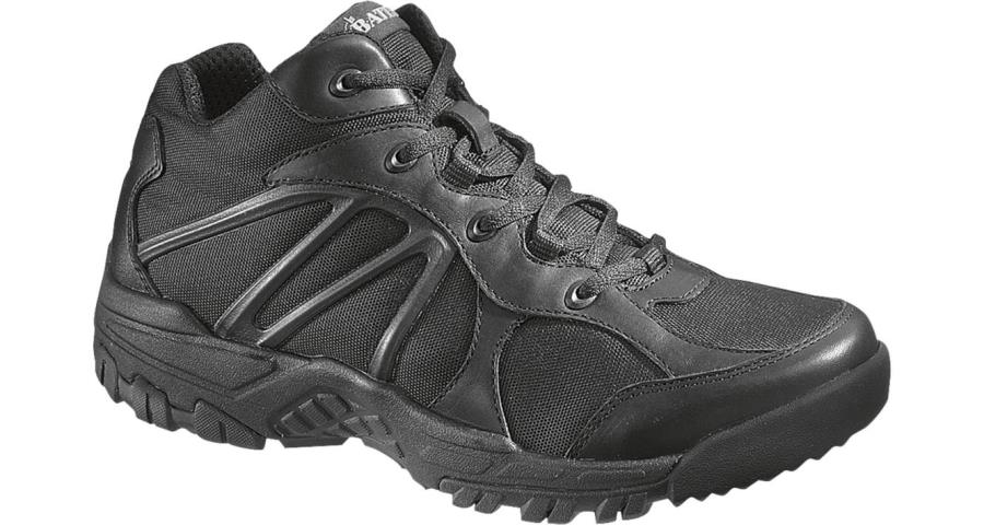 Тактические мужские кроссовки Bates 5130 (EW) «Zero Mass» Черные - артикул: 868830176