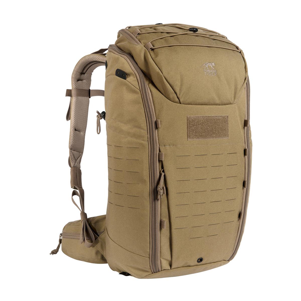 Рюкзак TT MODULAR PACK 30 khaki, 7593.343, Тактические рюкзаки - арт. 1020040264
