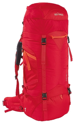 Рюкзак SYLAN 50 red, 1406.015