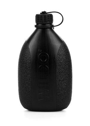 Фляга WILDO® HIKER BOTTLE BLACK, 4111, Фляги - арт. 433610170
