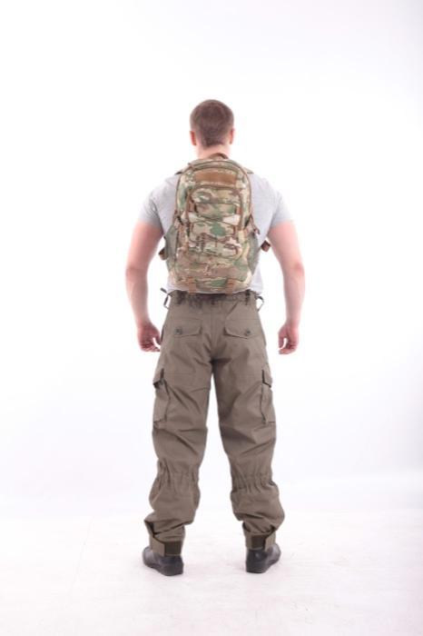 Рюкзак KE Tactical 1-Day Mission 25л Cordura 1000 Den multicam, Тактические рюкзаки - арт. 990930264