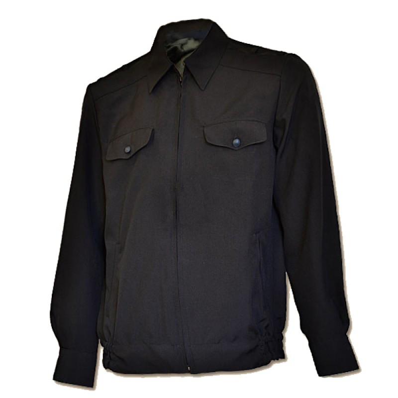 Куртка Полиция мужская (ткань габардин), Форменные куртки и плащи - арт. 1019420331