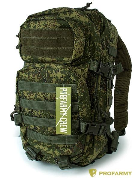 Рюкзак Assault пиксель 30л, Рюкзаки - арт. 1057580164