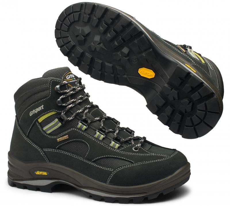 Ботинки трекинговые Gri Sport м.12821v2