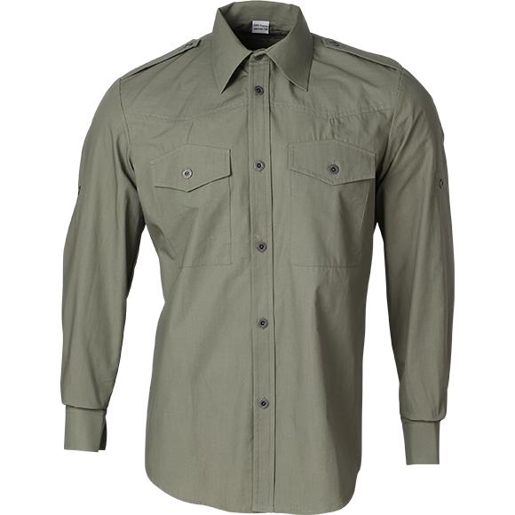 Рубашка R05 олива - артикул: 804130163