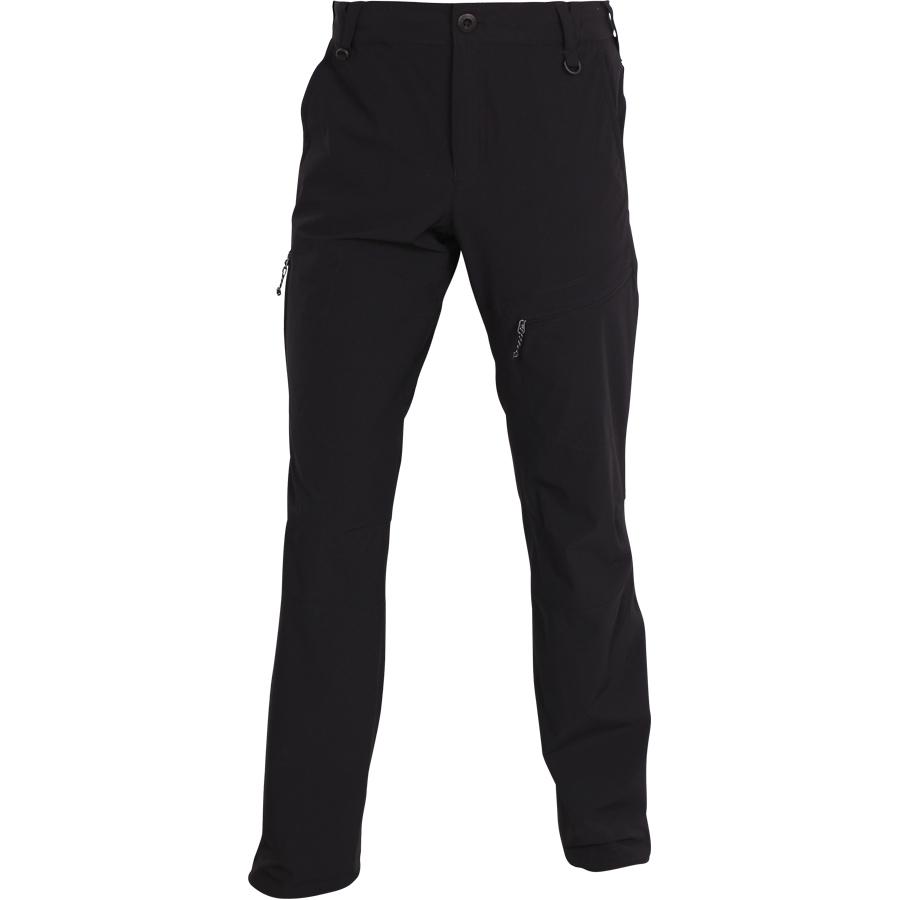 Брюки Action Flex light черные, Тактические брюки - арт. 1023170344