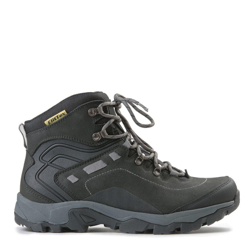Ботинки мужские 163НМ-1 серия ELKLAND, Треккинговая обувь - арт. 1150180252