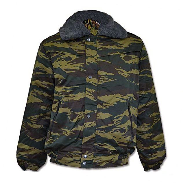 Купить Куртка зимняя Снег Р51-09 (Зеленый камыш) лана, PROFARMY