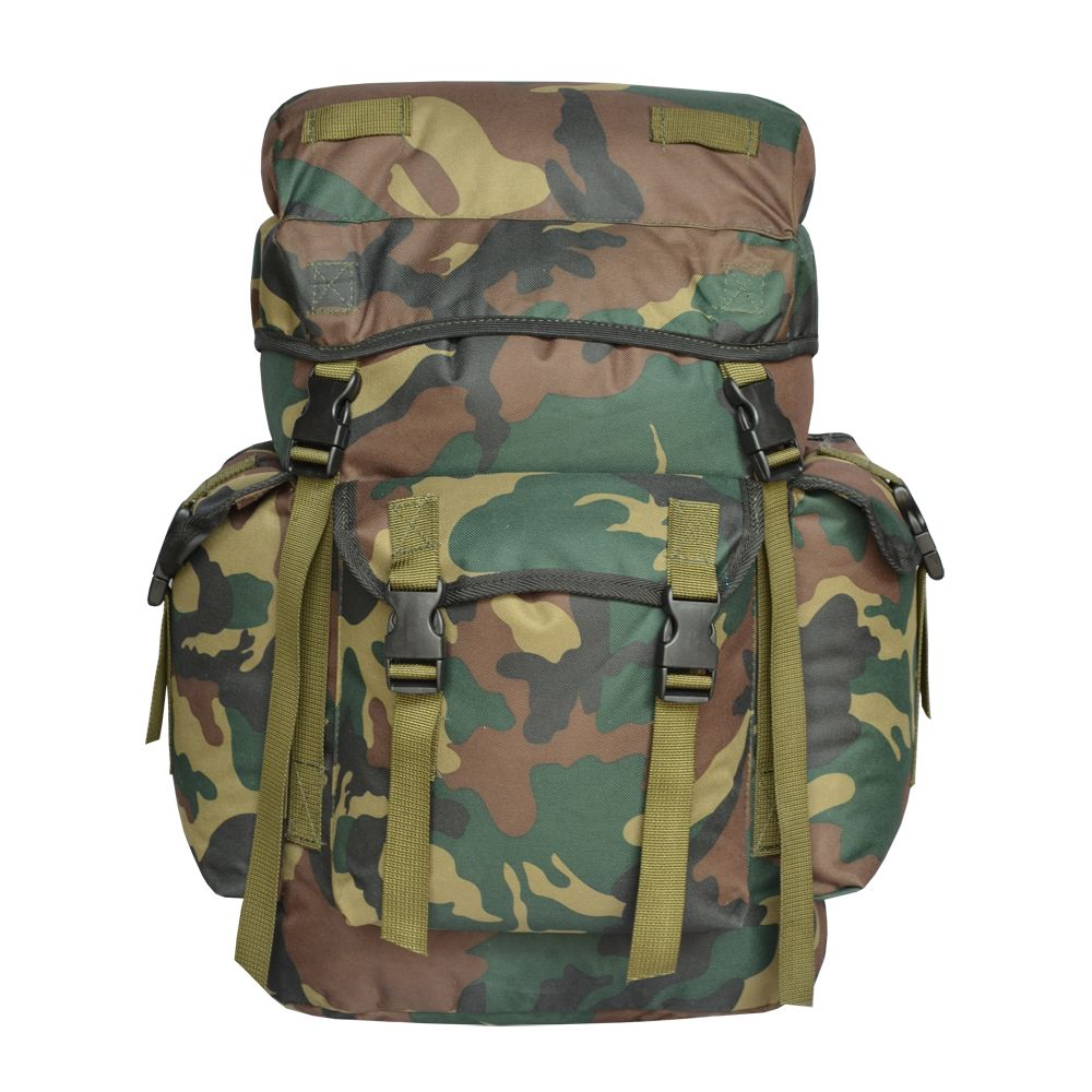 Рюкзак Кенгуру цвет нато, Велосипедные рюкзаки - арт. 751250281