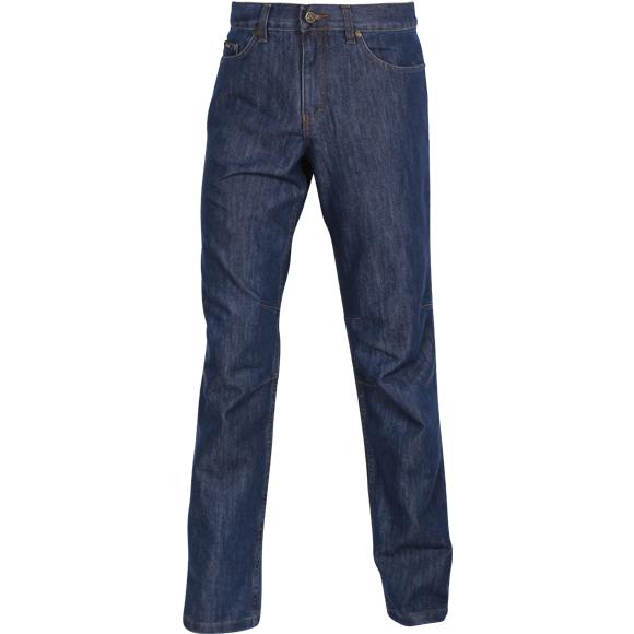 Джинсы синие Vintage, Демисезонные брюки - арт. 1015910350