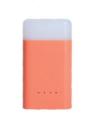 Фонарь+Зарядное устройство, ударопрочный и водостойк. CUBE QUICK Power Bank Light, 400люмен/10800мАч Red, GY020002, Батарейки и аккумуляторы - арт. 814550464