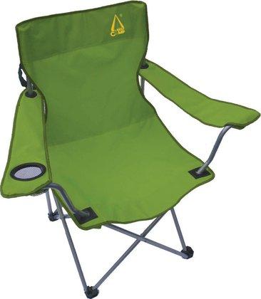 Кресло Koala зелёный, 83 x 48 x 80 см, 44101