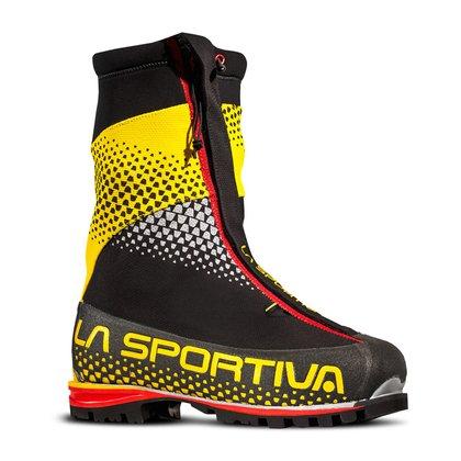 Купить Ботинки G2 SM Black/Yellow, 11QBY, Форма одежды