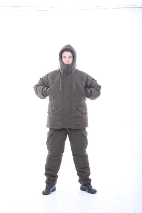 Костюм Горка-Зима Extreme олива темная - артикул: 983690239