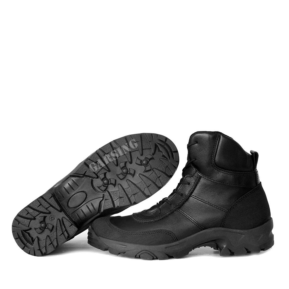Ботинки с низким берцем 0526 N «DELTA NEW», Ботинки с высокими берцами - арт. 1030900245