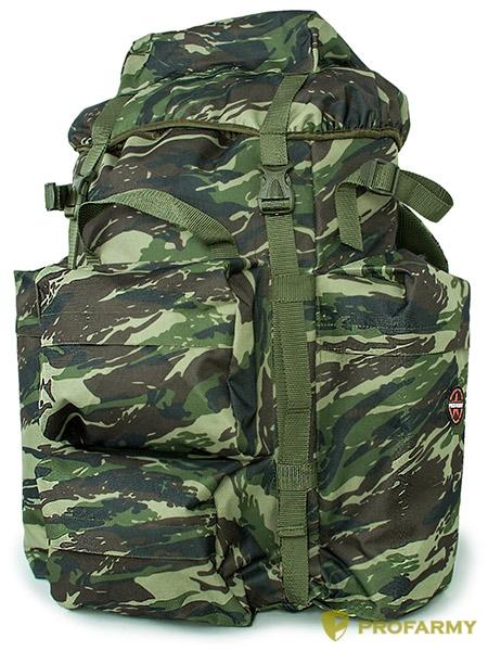 Рюкзак РР Егерь-2 45л зеленый камыш, Рюкзаки для охоты и рыбалки - арт. 1144880285
