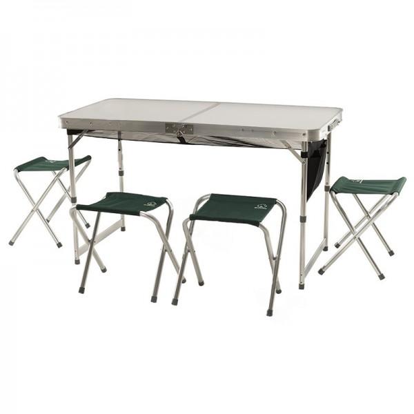 Набор складной мебели Greenell FTFS-1 V2, Мебель - арт. 890670219