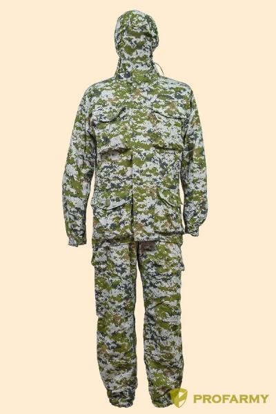 Костюм маскировочный летний модель Англия Сумрак, Летние костюмы - арт. 865840260
