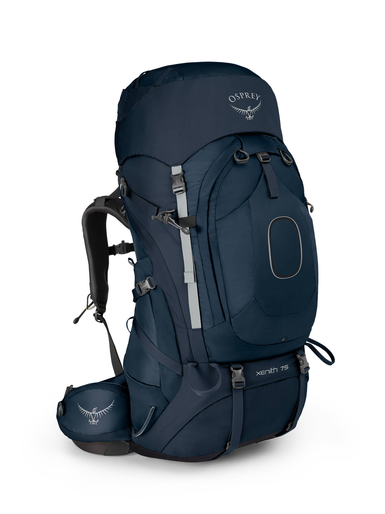 Рюкзак Xenith 75 M Discovery Blue, 1033854.132, Экспедиционные рюкзаки - арт. 1032860270