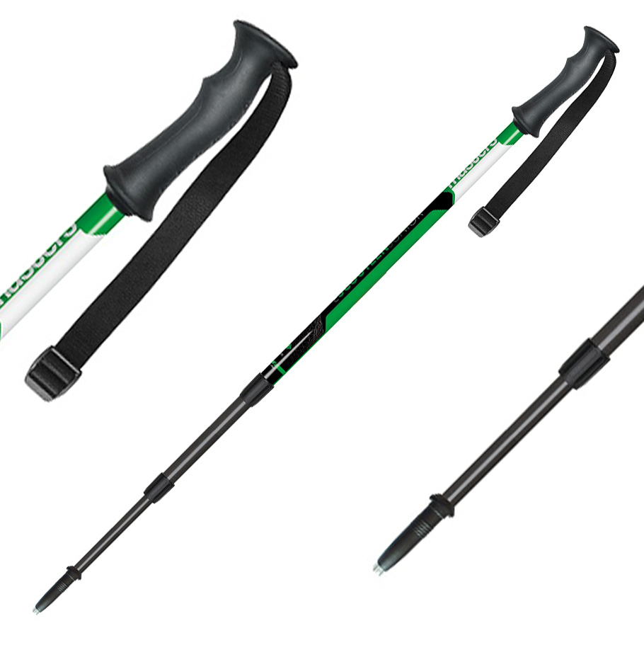 Телескопические палки, SCOUTEEN, RECREATIONAL BACKPAKING СЕРИЯ 01S1816 - артикул: 510200287