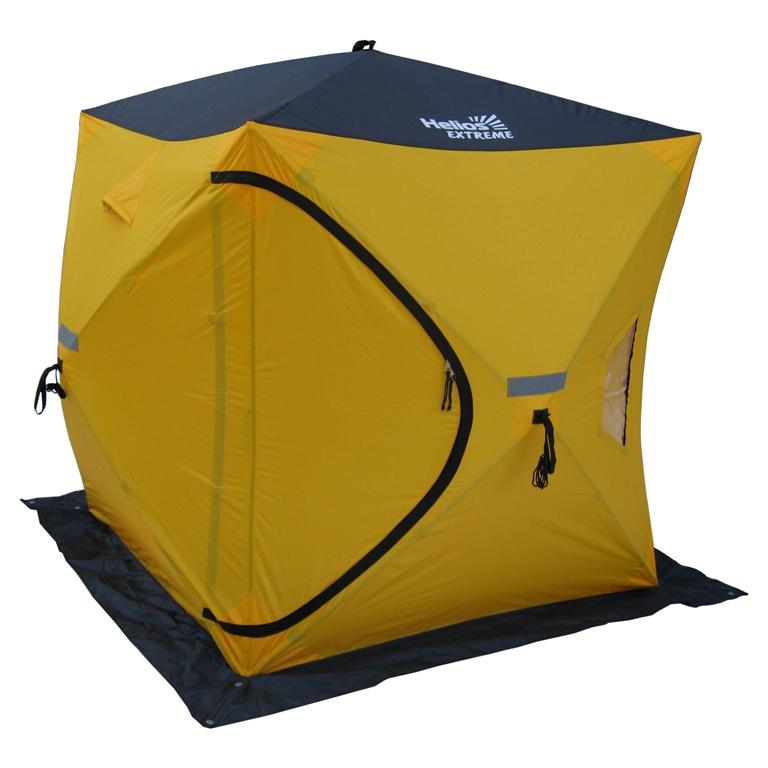 Палатка-куб зимняя Helios (1,8х1,8), Палатки для охоты и рыбалки - арт. 1128290375