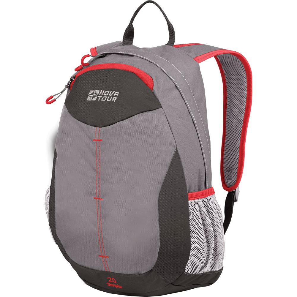 Легкий и надежный рюкзак Симпл 20 V2, Городские рюкзаки - арт. 1003720271
