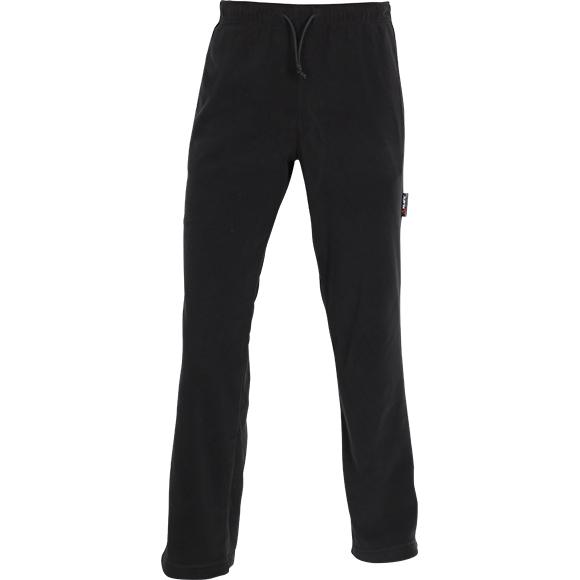 Брюки Rival Polartec® Classic Micro черные, Демисезонные брюки - арт. 501350350
