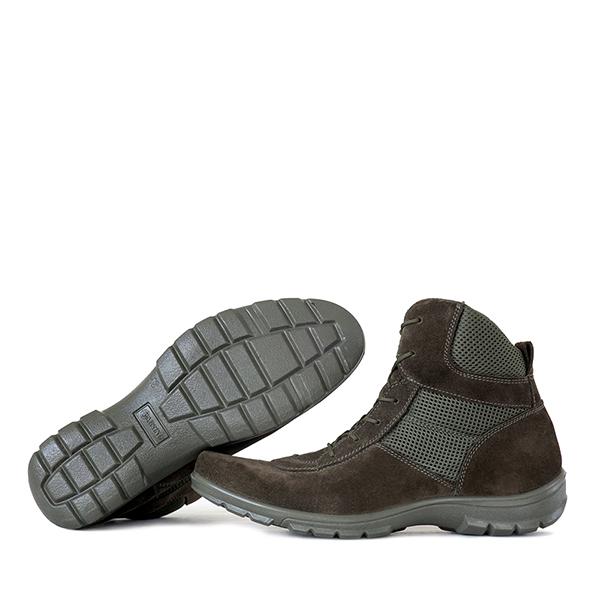 Ботинки с низким берцем Garsing 5626 O ARAVI, Ботинки с высокими берцами - арт. 1141080245