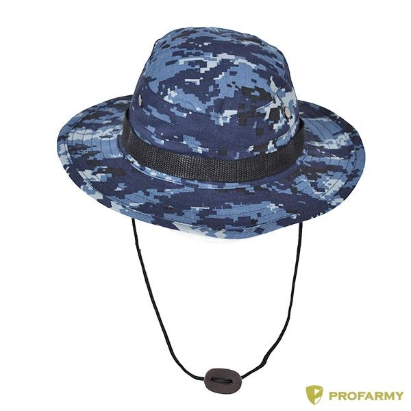 Панама МПА-17 светло-голубая цифра (панацея)