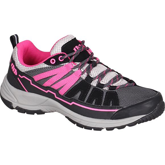 Кроссовки трекинговые THB Amery черный/розоовый, Треккинговая обувь - арт. 1000890252