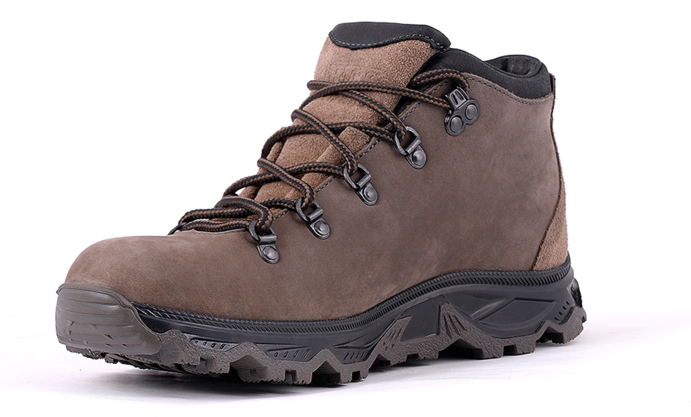 Ботинки мужские TREK Andes4 (шерстяной мех), Ботинки - арт. 1129420177