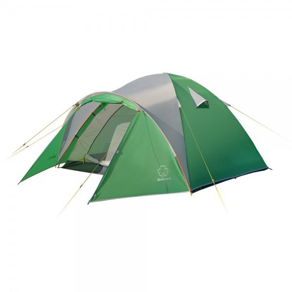Палатка кемпинговая Greenell Дом 4 V2