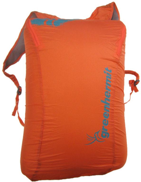 Рюкзак ультралёгкий, Ultralight-Daypack 23 SUNGLOWORANGE